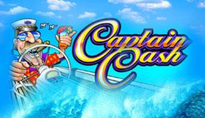 Игровой слот Captain Cash