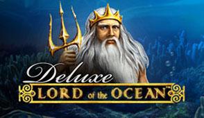 Игровой слот Lord Of The Ocean Deluxe